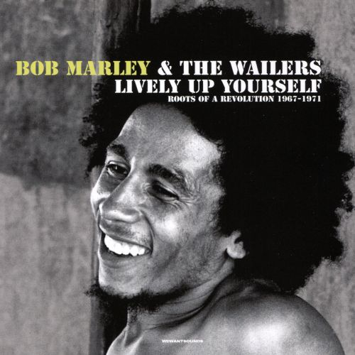 Lively Up Yourself: Roots of a Revolution 1967-1971