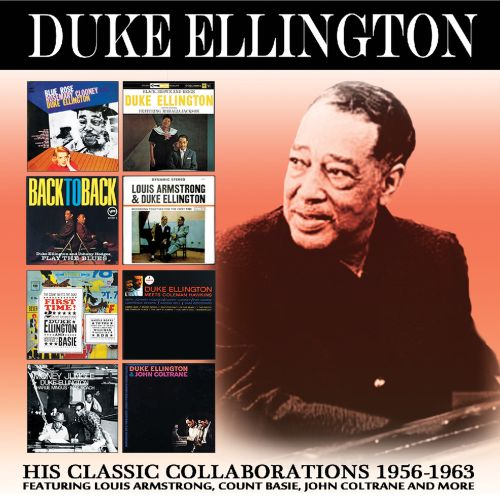 His Classic Collaborations: 1956-1963