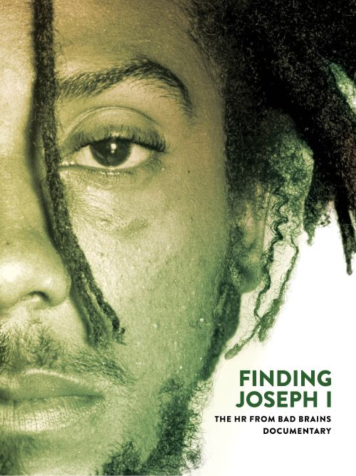 Finding Joseph I: The HR From Bad Brains Documentary [Video]