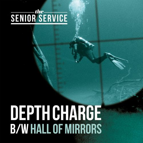 Depth Charge/Hall of Mirrors