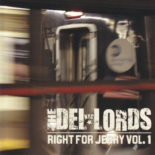 Right for Jerry, Vol. 1