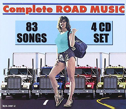 Complete Road Music