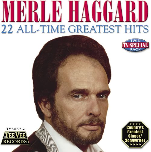 22 All Time Greatest Hits