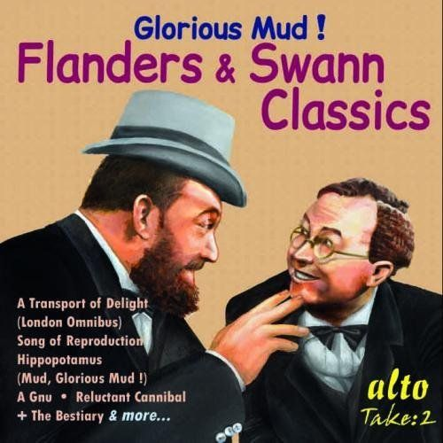 Glorious Mud!: The Best of Flanders & Swann