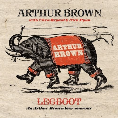 The Legboot Album