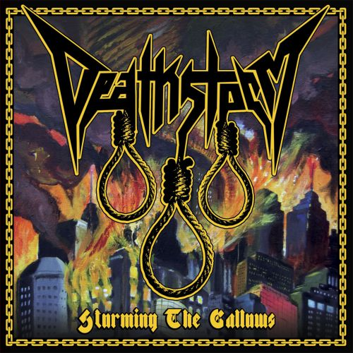 Storming the Gallows