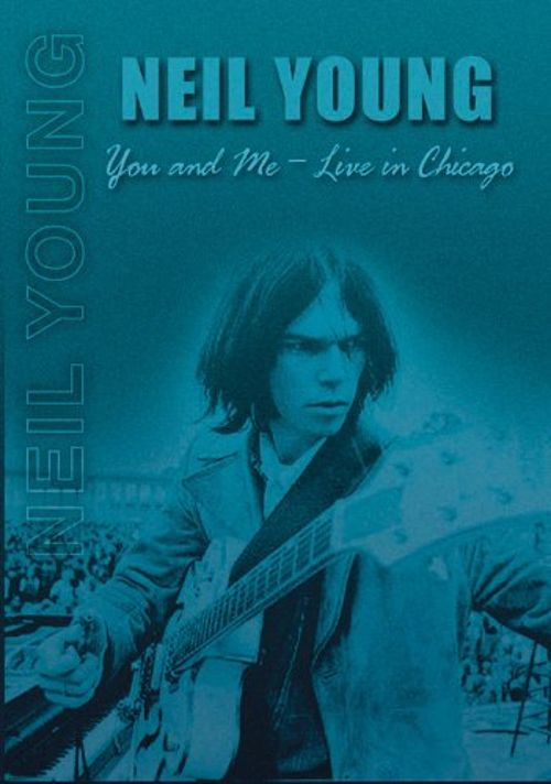 You and Me: Live in Chicago [Video]