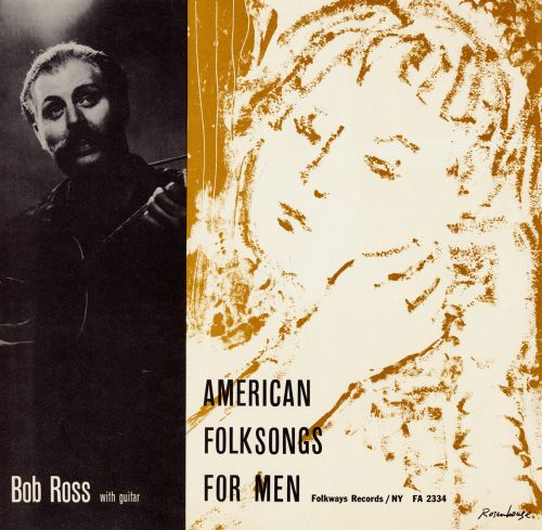 American Folksongs for Men: To You with Love