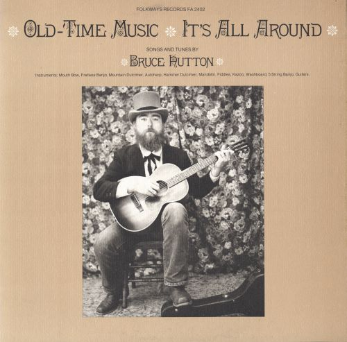Old-Time Music: It's All Around