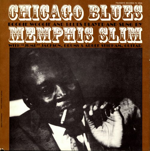 Chicago Blues: Boogie Woogie and Blues