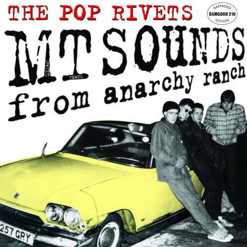 Empty Sounds From Anarchy...