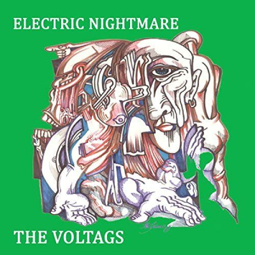 Electric Nightmare