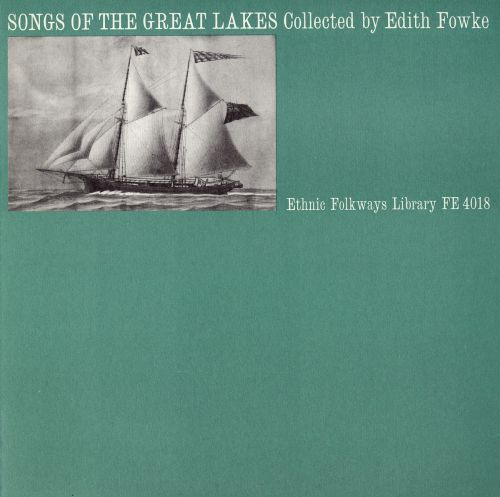Songs of the Great Lakes