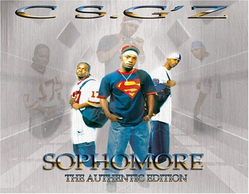 Sophomore: The Authentic Edition