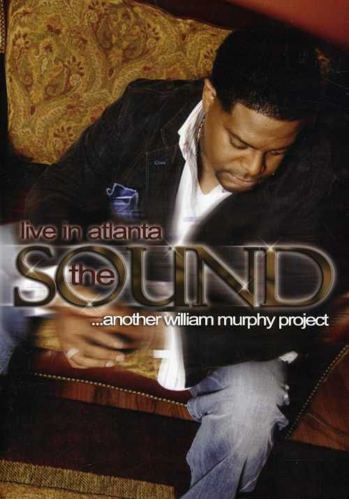 Sound: Another William Murphy Project: Live [DVD]