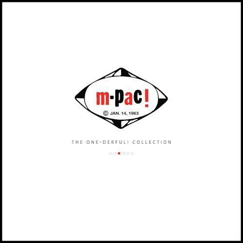 The One-Derful! Collection: M-Pac! Records