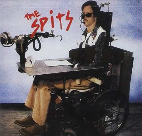 The Spits [2]