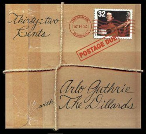 Thirty-Two Cents: Postage Due