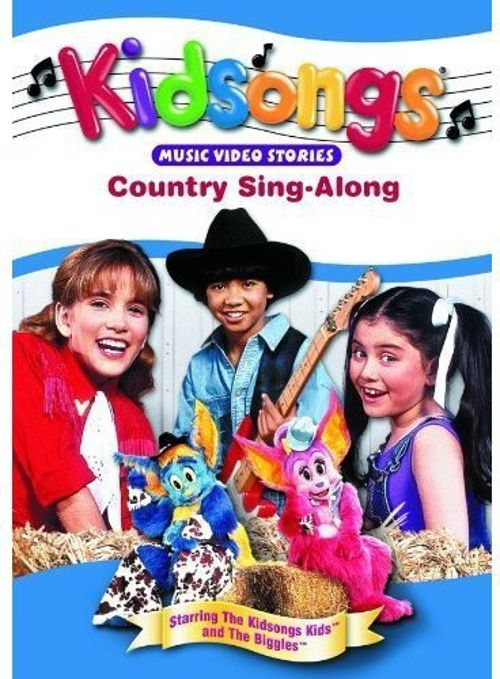 Sing Along Collection