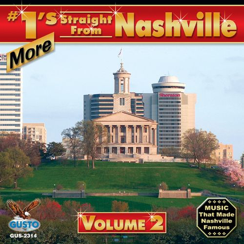 More #1's Straight from Nashville, Vol. 2