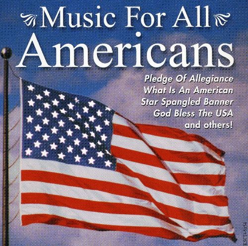Music For All Americans