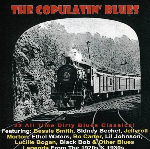 Copulatin' Blues, Vol. 1