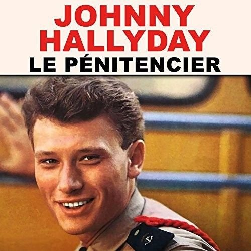 johnny hallyday le penitencier