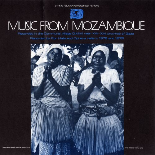 Music from Mozambique [Smithsonian]