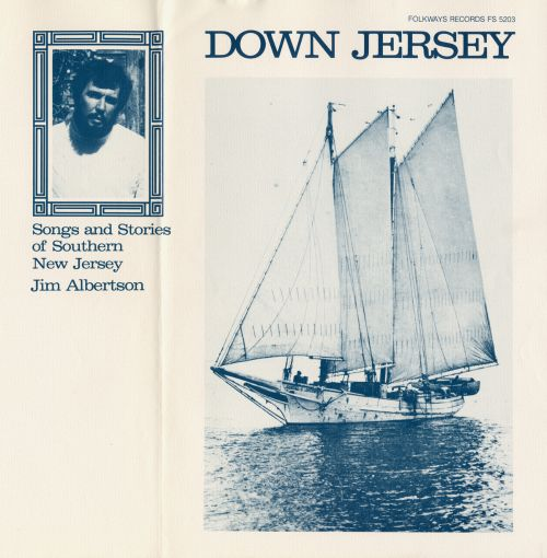Down Jersey: Stories of Southern New Jersey