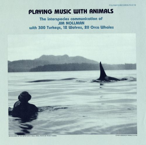 Playing Music with Animals: Interspecies