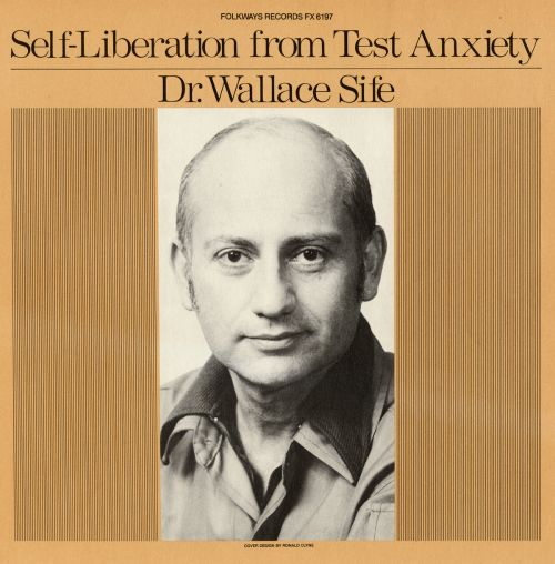 Self Liberation from Test Anxiety