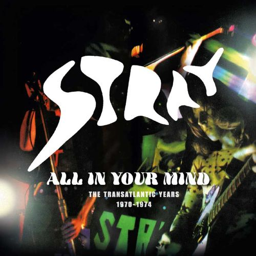 All in Your Mind: The Transatlantic Years 1970-1974