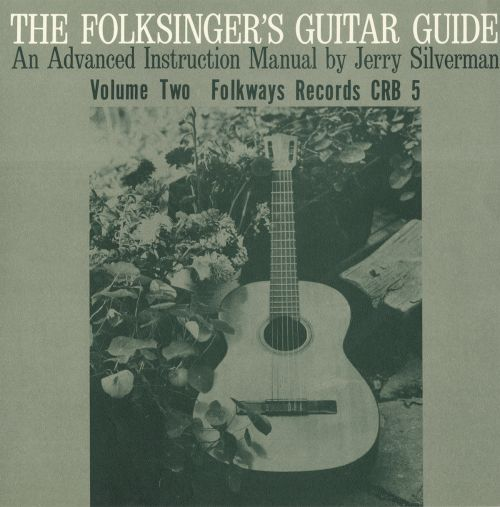 Folksinger's Guitar Guide, Vol. 2