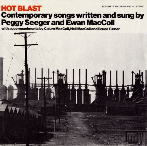 Hot Blast: Contemporary Songs