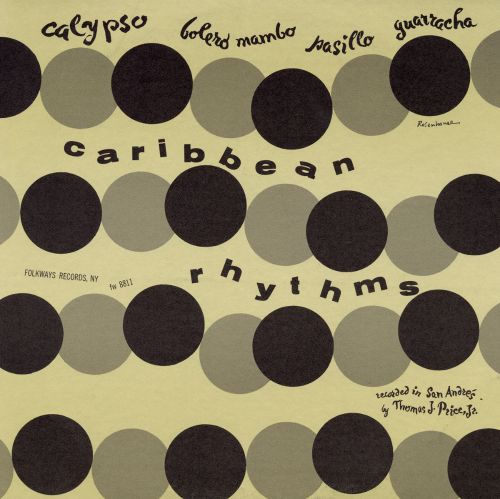 Caribbean Rhythms [Smithsonian Folkways]