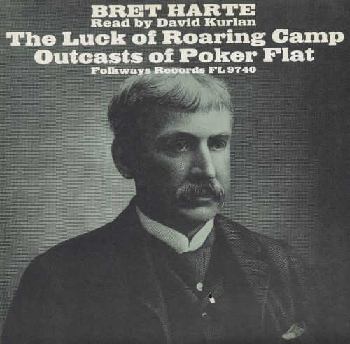 Bret Harte Stories