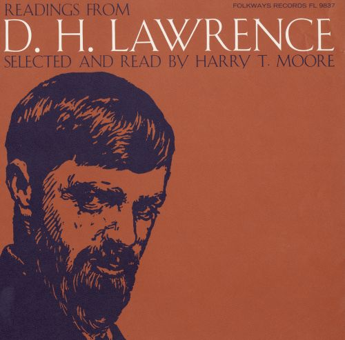 Readings from D.H. Lawrence