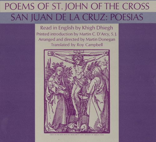 St. John of the Cross, Vol. 2