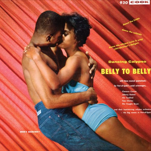 Belly to Belly: Dancing Calypso