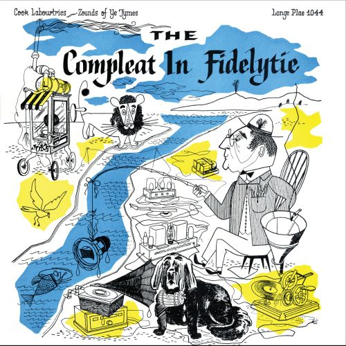 The Complete in Fidelytie