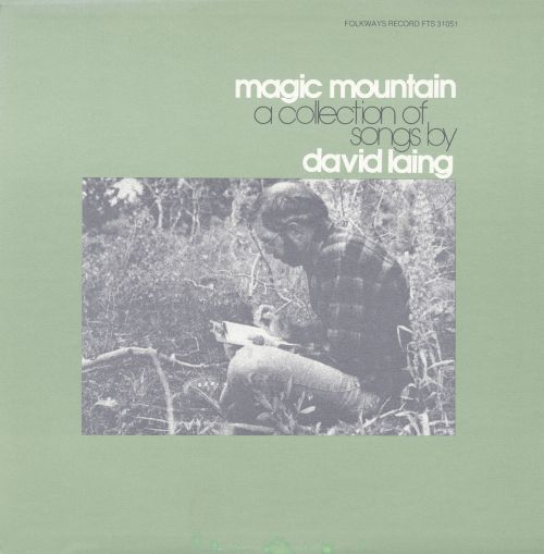 Magic Mountain: And Other Original Songs