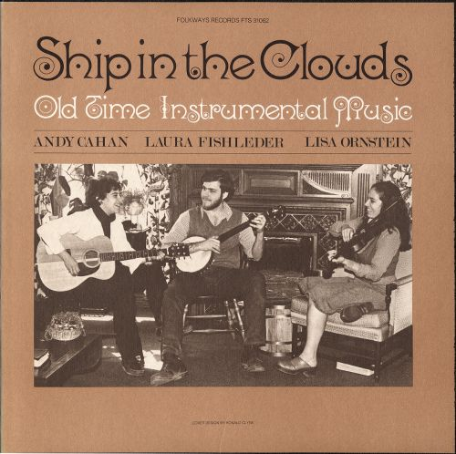 Ship in the Clouds: Old Time Instrumental Music