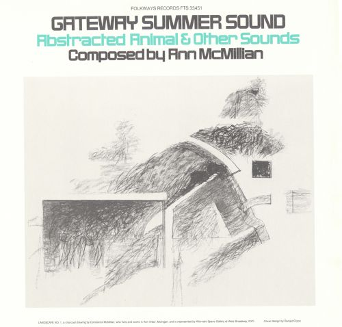 Gateway Summer Sound: Abstracted Animal