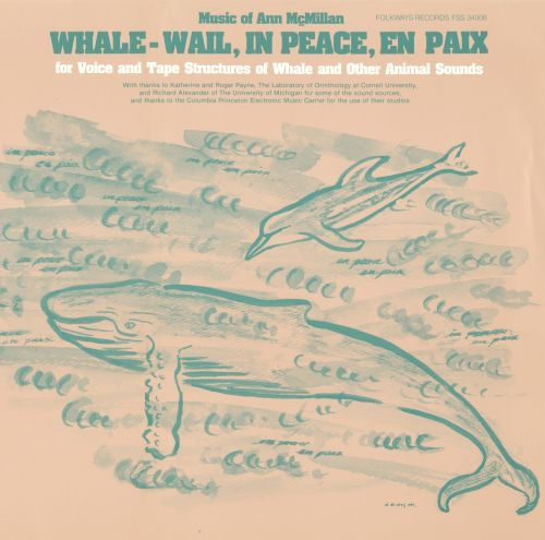 Whale: Wail in Peace