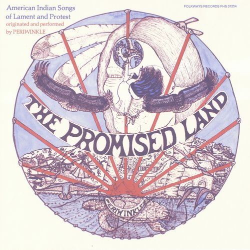 The Promised Land: American Indian Songs