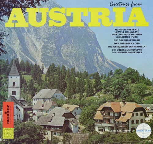 Greetings from Austria [Smithsonian]
