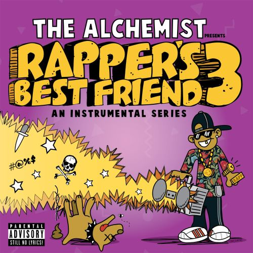 Rapper's Best Friend, Vol. 3