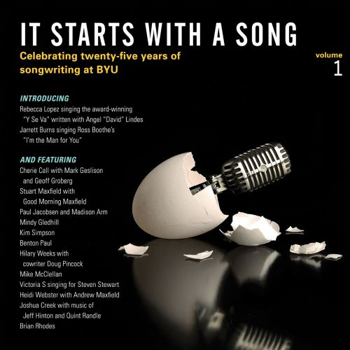 It Starts with a Song, Vol. 1