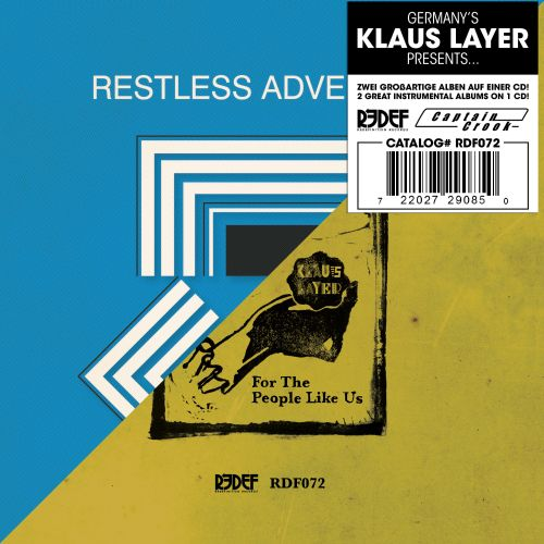 Restless Adventures/For the People Like Us