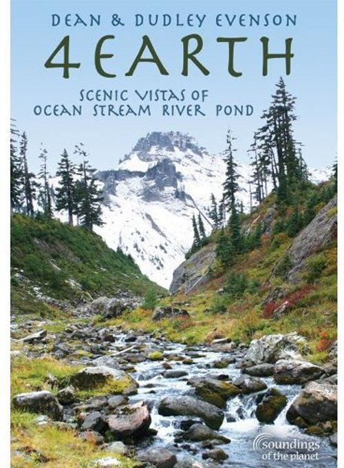4 Earth: Natural Sounds of Ocean Stream River Pond [Video]
